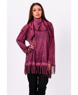 PULL + SCARF 5053