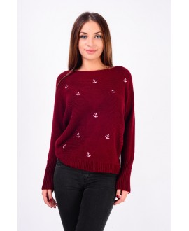 PULL MAILLE 5724