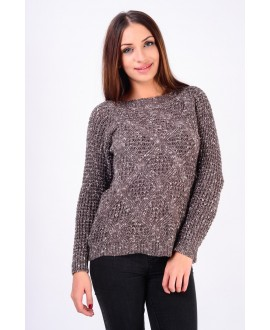 PULLOVER MAILLE 5285