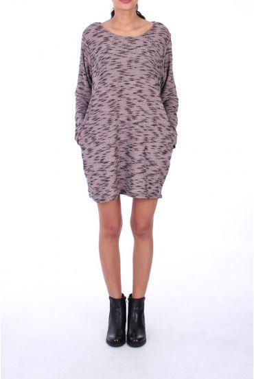 DRESS FABRIC CHINA 0219 PINK