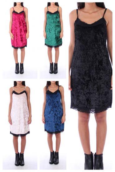 PACK OF 5 DRESS VELOUR 0129