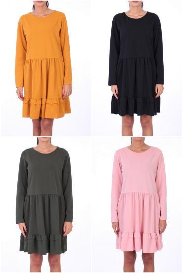 PACK 6 DRESSES 0210