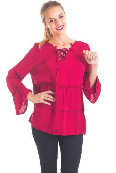 TOP 1086 RED