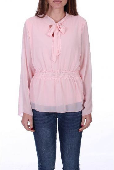 BLOUSE 0522 PINK