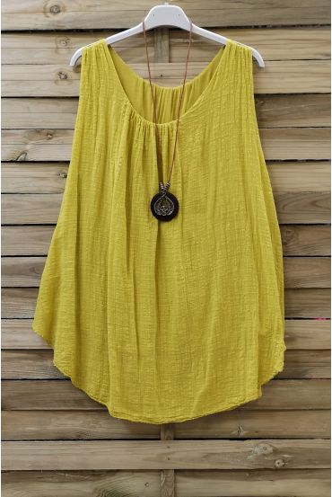 TOP AMPLE 0666 YELLOW