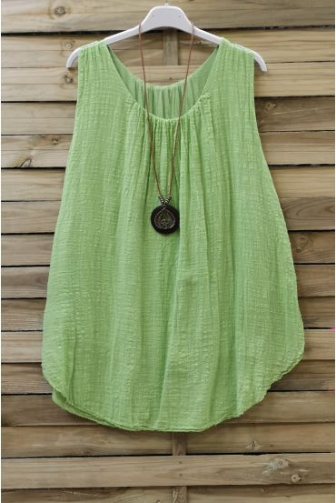 TOP AMPLE 0666 GREEN ANISE