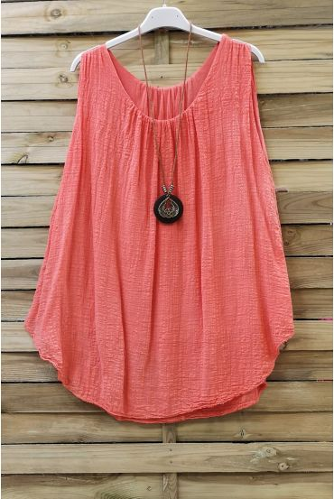 TOP AMPLE 0666 CORAL