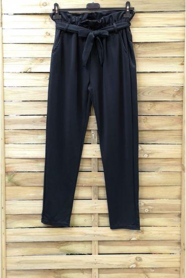 PANTS 0817 BLACK