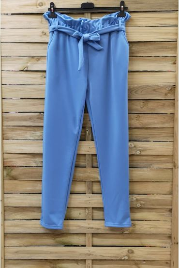 PANTS 0817 BLUE SKY