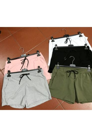 SHORTS 2 POCKETS 0905