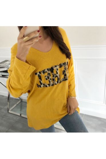 PULL SOFT GROUND REBEL 5046 MUSTARD