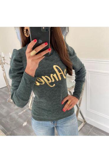 PULL ANGEL 5130 GREEN MILITARY