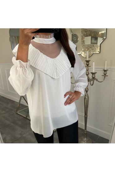 BLOUSE WIT 5131