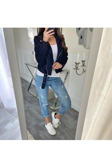 PACK OF 3 JEANS S-M-L 5195 BLUE