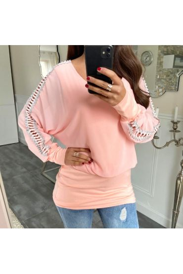TOP DETAIL MOUW 5171 ROZE