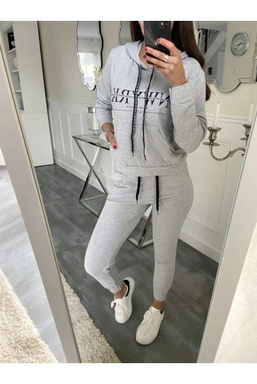 TOGETHER SWEET + JOGGING 5174 NY GRAY