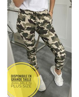 LARGE SIZE PANTS JOGG 5294