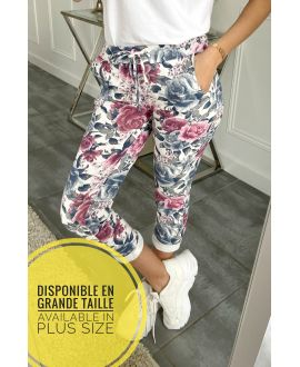 LARGE SIZE PANTS JOGG 5280