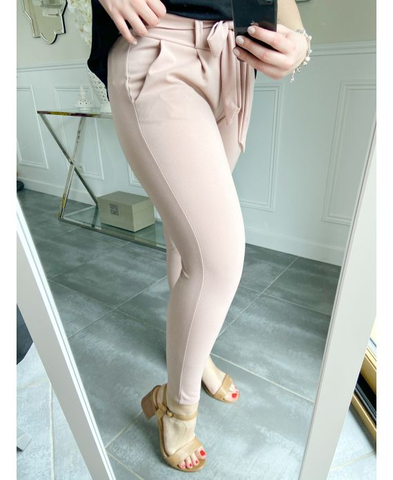 PACK LARGE SIZE 4 PANTS L-XL-XXL-XXXL 5440 PINK