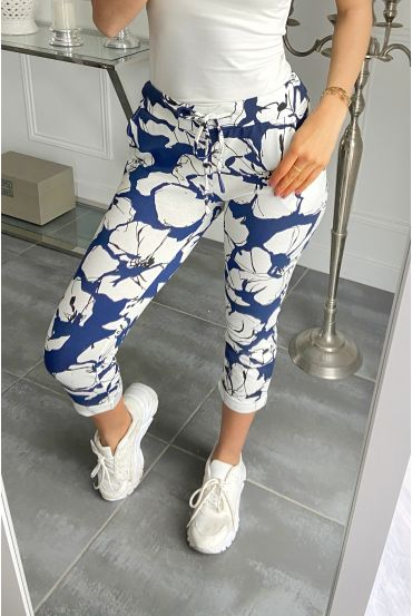 PANTS JOGG 5514 WHITE