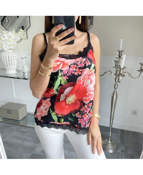 TOP CAMISOLE 9000
