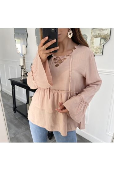 TOP 1086 TAUPE