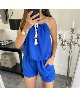 COMBINATION SHORTS 1001 ROYAL BLUE