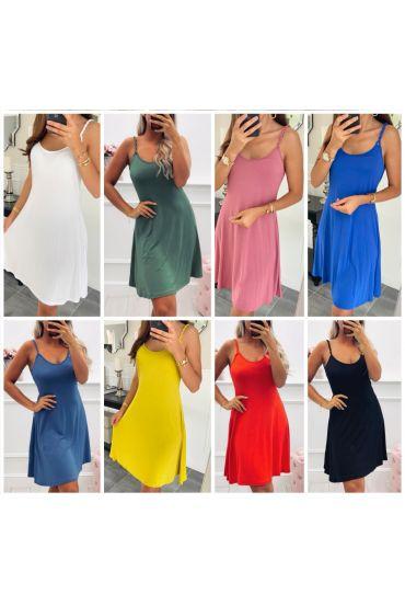 PACK 10 DRESSES EVASEE 2881