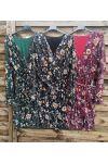 PACK 3 DRESSES FLOWER 9589I1