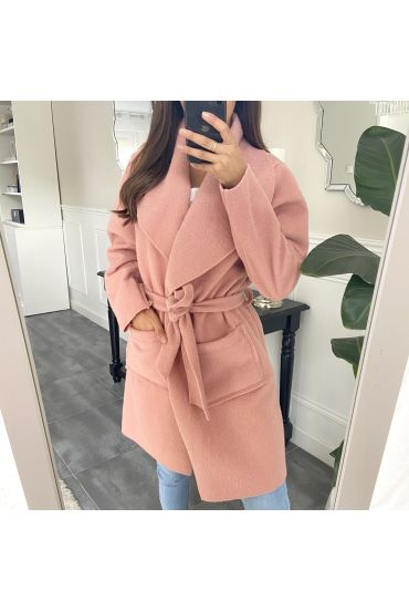 COATS SOFT 9692 ROSE