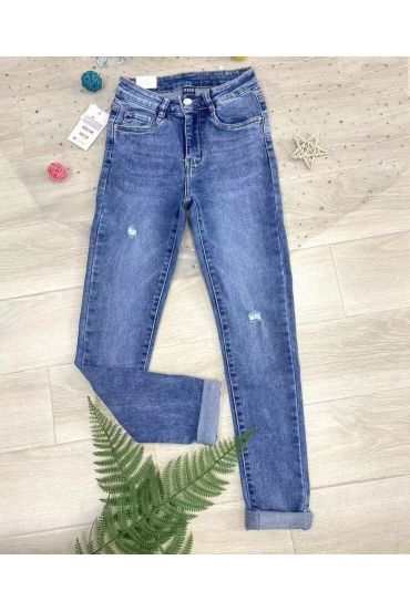 PACK 12 JEANS 8414