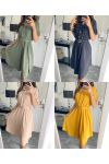 PACK 4 DRESSES SHIRT LOOP 9467