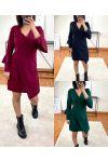 PACK 4 DRESSES PORTFOLIO 9484