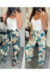 PACK of 2 pairs of PANTS PALAZZO i 1