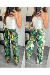 PACK of 2 pairs of PANTS PALAZZO i 2