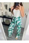 PACK of 2 pairs of PANTS PALAZZO i 3