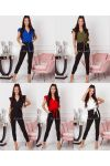 PACK 5 COMBINATIONS PANTS 9482