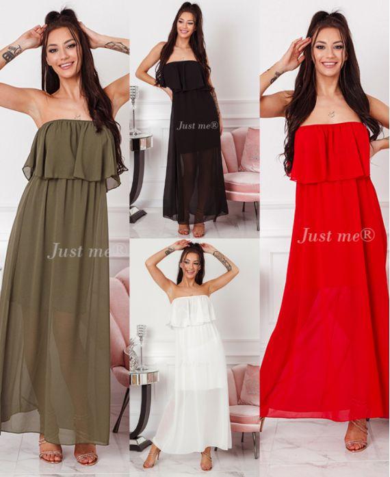 PACK 4 DRESSES OVERLAY 9788