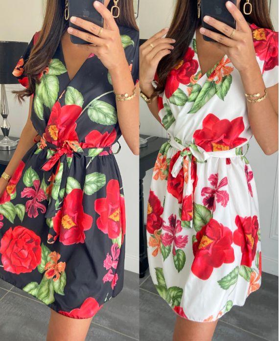 PACK OF 2 DRESSES 7882