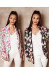 PACK 2 FLORAL JACKETS 1128