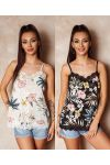 PACK 2 CAMISOLE TOPS 8720I6