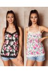 PACK 2 CAMISOLE TOPS 8720I5