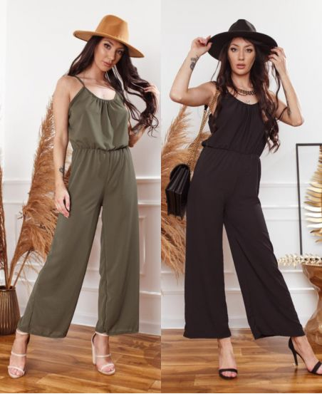 PACK 3 COMBINATIONS PANTS 1085