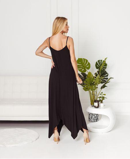 PACK 3 LONG DRESSES 6810