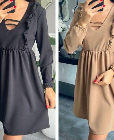 PACK OF 3 SHORT DRESSES 3950