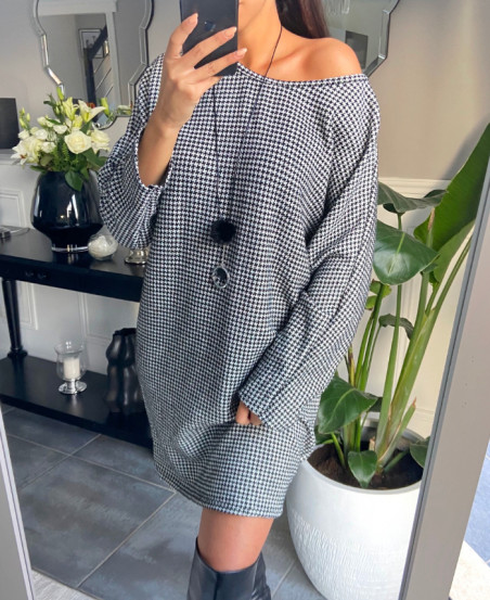 TUNIC DRESSES 9738