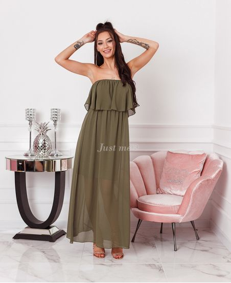 PACK 4 OVERLAY DRESSES 9788