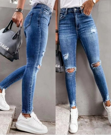 PACK 12 JEANS 9307