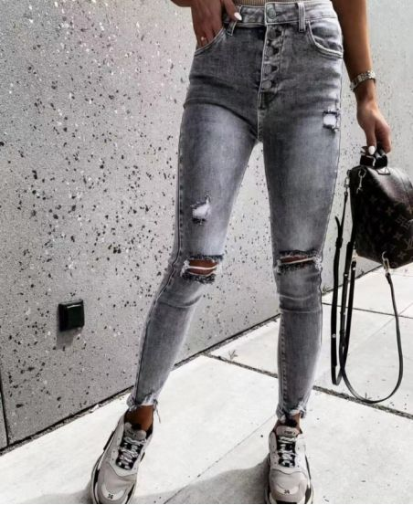 PACK 12 JEANS 9304