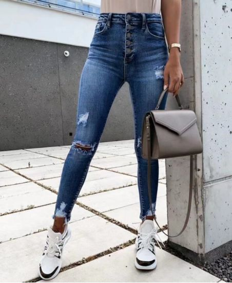 PACK 12 JEANS 9311